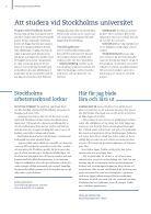 Utbildningskatalog Ht 14/Vt 15 - Page 6