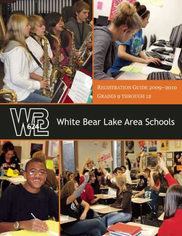 relicensure guidelines white bear lake area schools whitebear k12 mn