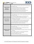 Notificaciones de Cambio de Registros Sanitarios de Alimentos - Page 2