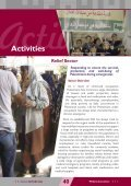 Public Policy, Advocacy and Legal Rights Sector - Welfare - Welfare ... - Page 7