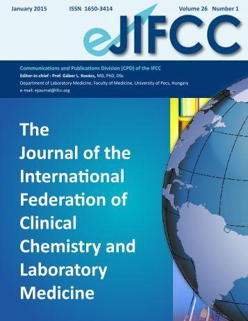 eJIFCC January 2015