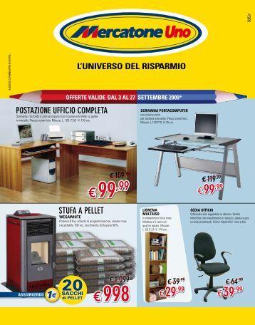 €99,99 €998 - Mercatone Uno