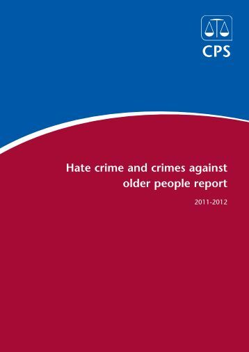 1 crime and people Young people and crime home office research studies the home office research studies are reports on research undertaken by or on behalf of the home office they cover the range of subjects.