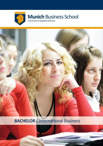 Munich Business School - WiWi-Online