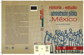 Historia del estudio de la administración pública ... - Acceso al sistema