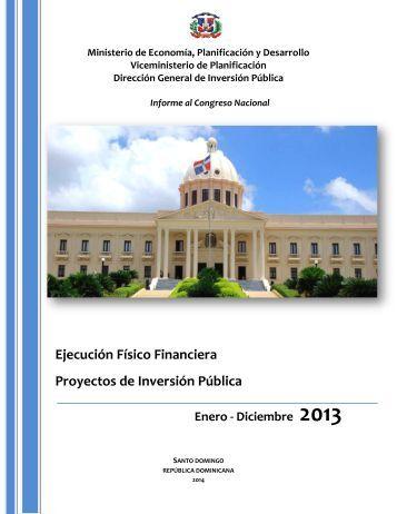 ejecucion-fisico-financiera-proyectos-inversion-publica-enero-diciembre-2013