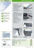 OVERHEAD PROJECTORS KINDERMANN overhead projectors - Page 5