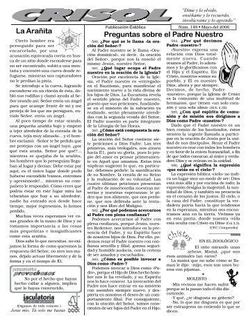 Crisol 2006 - El que busca encuentra