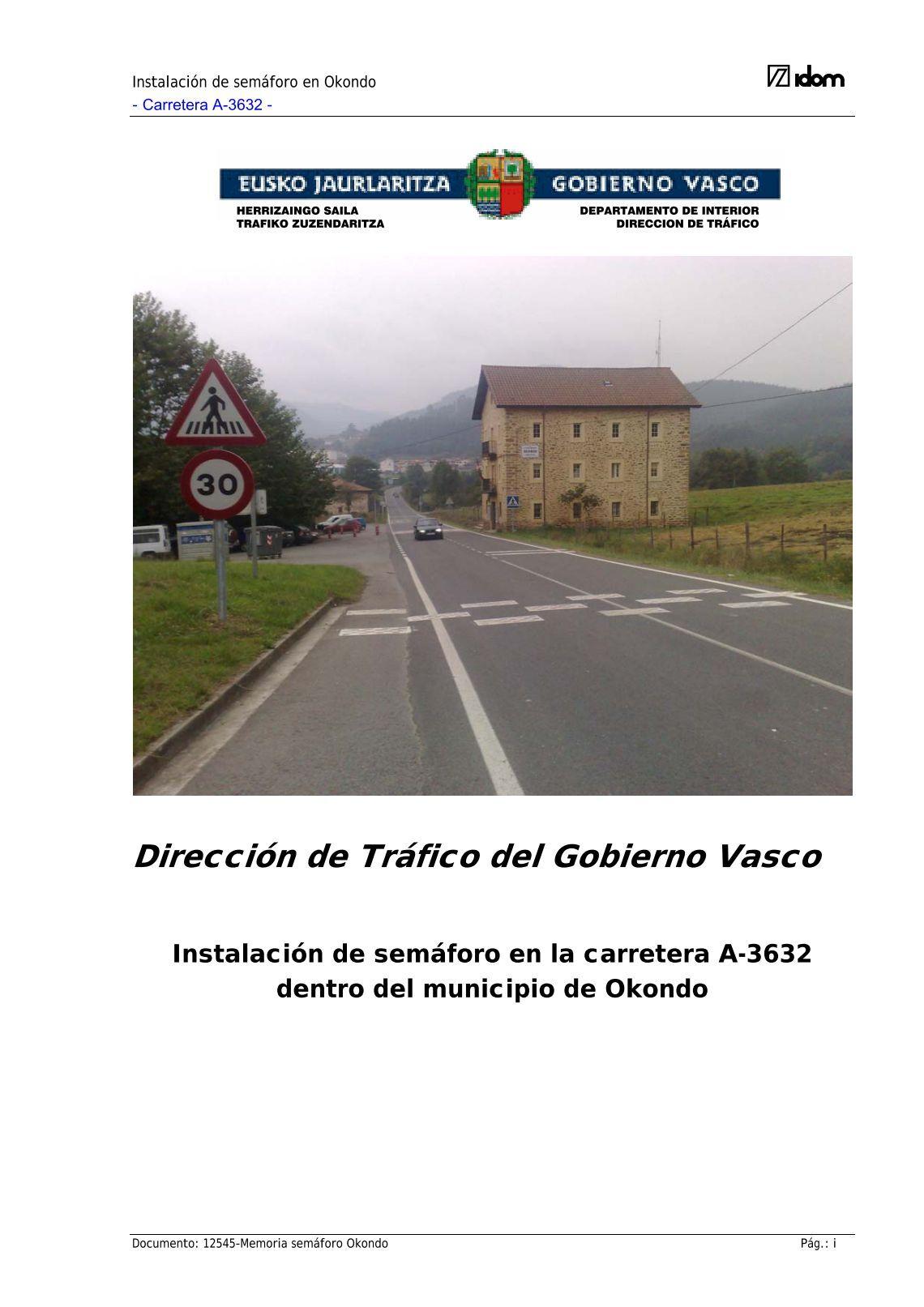 100 free magazines from interior ejgv euskadi net - Departamento de interior del gobierno vasco ...