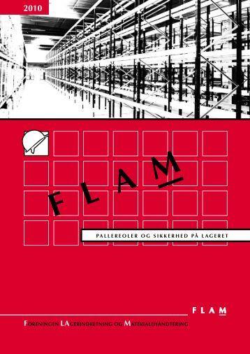 FLAM - Pallereoler og Sikkerhed på Lageret