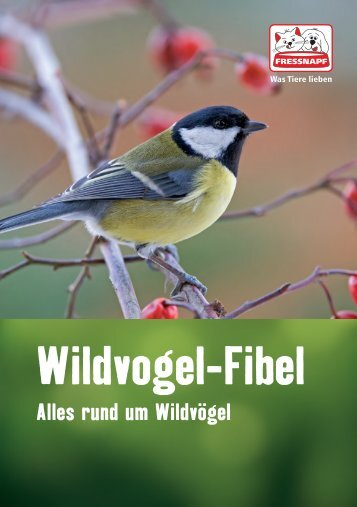 Wildvogel-Fibel