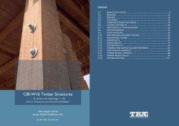 Download pdf - CIB-W18