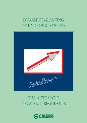 Libro Autoflow GB pag 1-40 - Caleffi
