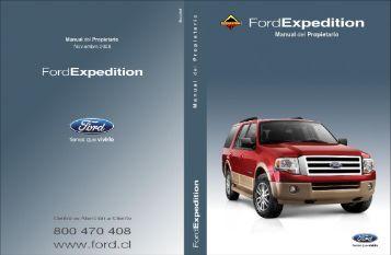 Manual del Usuario - Ford