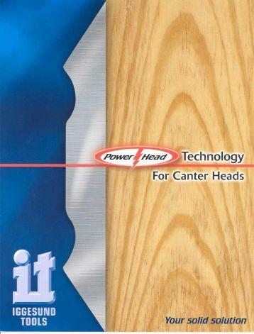 DOWNLOAD PDF BROCHURE - Iggesund  Tools, Inc.