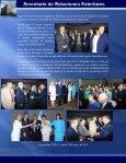 Presidente Porfirio Lobo Sosa celebra la Revolución de Mayo de ... - Page 2