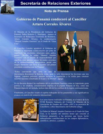Reglamento Consular Secretar A De Relaciones Exteriores De