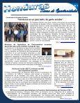 G-16 reitera respaldo a Honduras - Secretaría de Relaciones ... - Page 2