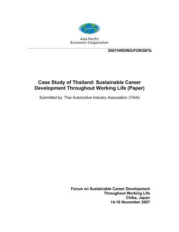 trw case analysis Case study trw automotive holdings corp business challenge – increasing the ef˜ciency of linkedin with talent solutions three years ago, the trw talent.