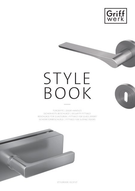 Style Book