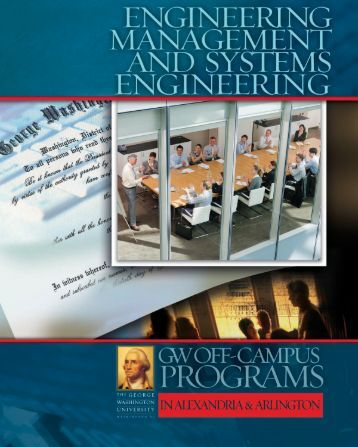 Download a program brochure - Off-Campus Programs - George ...