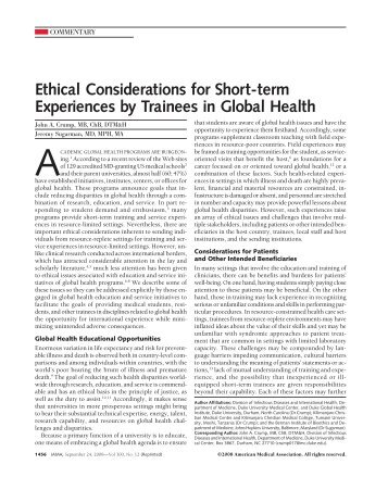 Write a short essay about legal and ethical considerations of testing