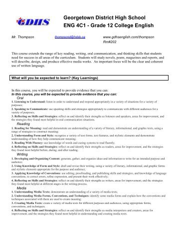 comparative essay isu outline