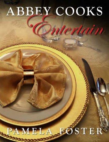 Abbey Cooks Entertain - Vision TV