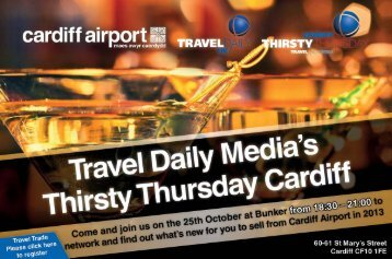 Friday 19th October 2012.indd - Travel Daily Media