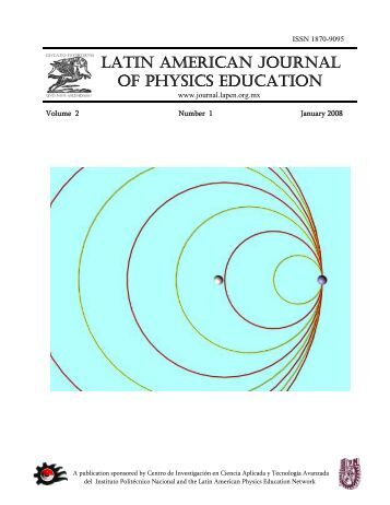 PDF - Latin-American Journal of Physics Education