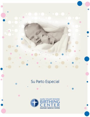 BB Spanish 2008 - Emanuel Medical Center