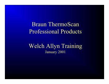 braun thermoscan instruction manual