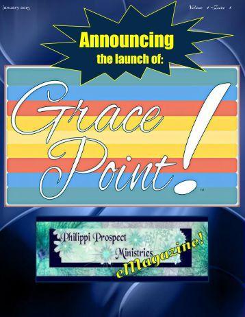 Grace Point! January 2015