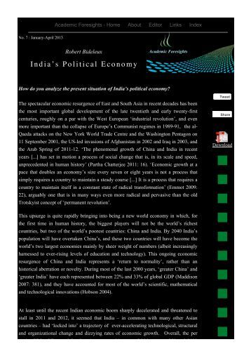 global political economic chaotic states of With regard to exporting states, the existence of valuable natural resources heightens competition for control of the state and postpones the development of other sectors of economic life, given that, in most cases, these states have very weak political institutions, something that increases the likelihood of political authoritarianism and .