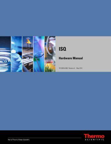 ISQ Hardware Manual (16MB PDF) - writeframeofmind.biz