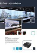 Vivitek Projectors - Page 3