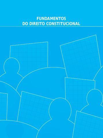 fundamentos do direito constitucional - Início - camolinaro.net