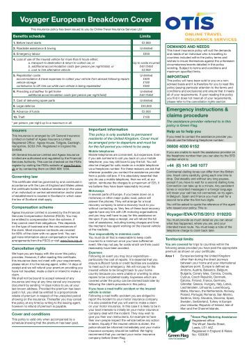 Insurances Kiwibank