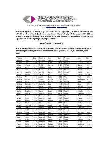 03.05.2012 26.05.2012DP Prehrambena IndustriaOtvori PDF