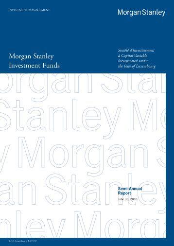Traditional Ira Morgan Stanley Smith Barney