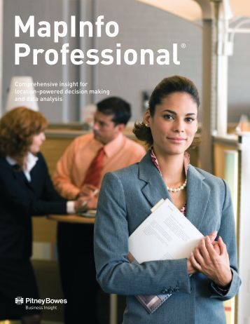 Buy pitney bowes mapinfo professional 11.5 mac os