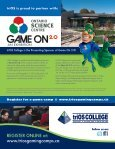 2-D A Y WEEKEND GAME CAMPS - triOS College - Page 2