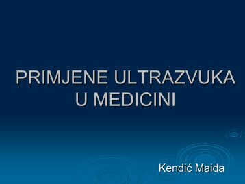 Primjene ultrazvuka u medicini.pdf