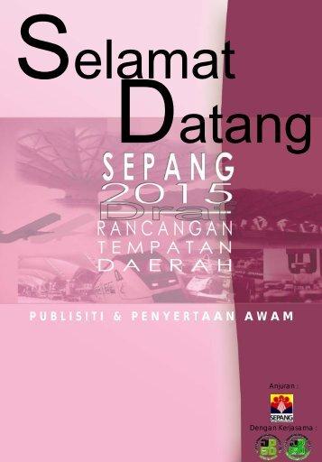 P U B L I S I T I   & P E N Y E R T A A N   A W A M - JPBD Selangor