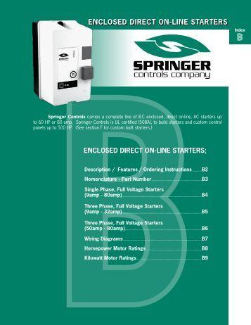 Fvnr Direct On Line Asynchronous Motor Starter Schneider