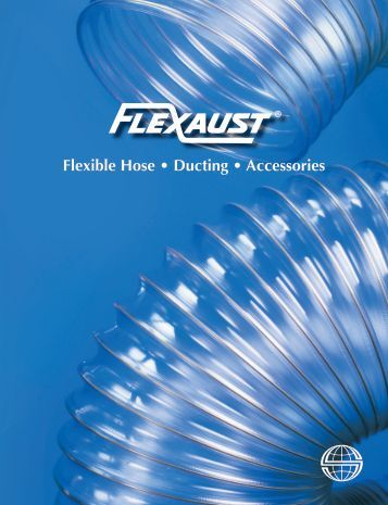 Flexaust® Hose and Duct Catalog