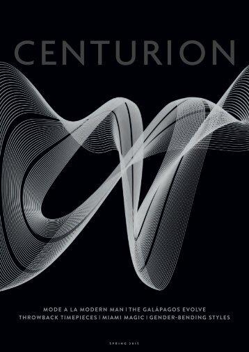 CEN IND 2015 Q1