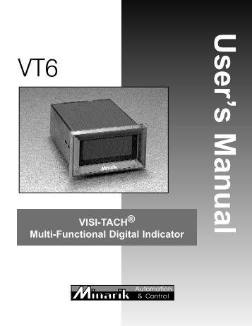 User's Manual - Alstron