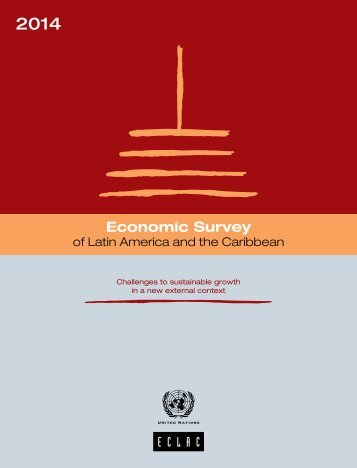 Economic Survey of Latin America and the Caribbean 2014