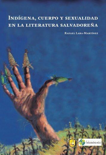 Indígena, cuerpo y sexualidad en la literatura salvadoreña